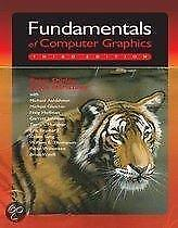Fundamentals of Computer Graphics 9781568814698
