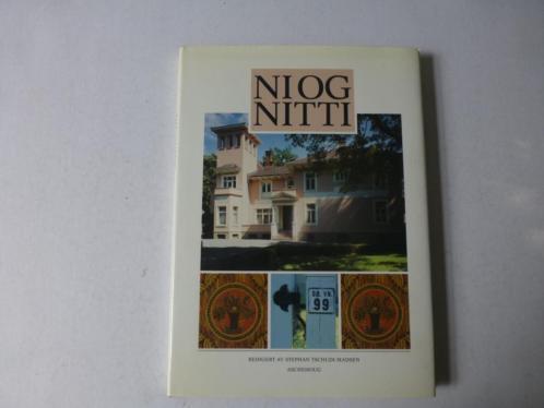 S. Tschudi-Madsen, Niog Nitti (Norge Noorwegen)