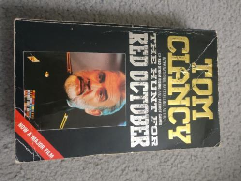 Tom Clancy's The Hunt for RED October