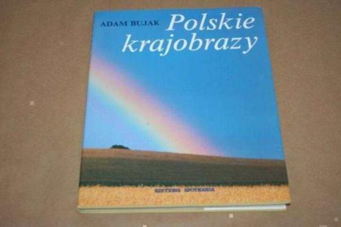Fotoboek over Polen (landschap, architectuur etc) !!