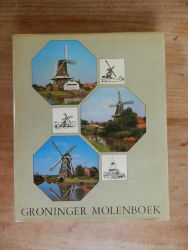 molenboek,molen,molens,Groningen,watermolen,graanmolen