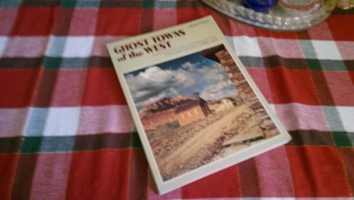 Amerika Wilde Westen American west frontier ghost towns