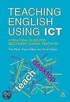 Teaching English Using ICT 9781441117823