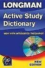 Longman Active Study Dictionary of English Boo 9780582794542