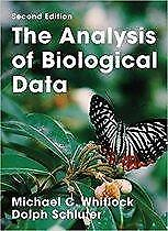 The Analysis of Biological Data 9781319154219