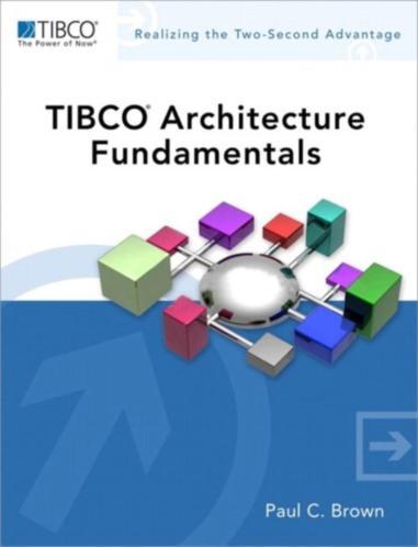 TIBCO Boeken