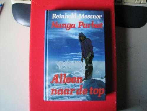 Reinhold Messner,Nanga Parbat
