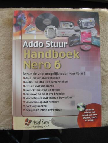 Addo Stuur - Handboek Nero 6