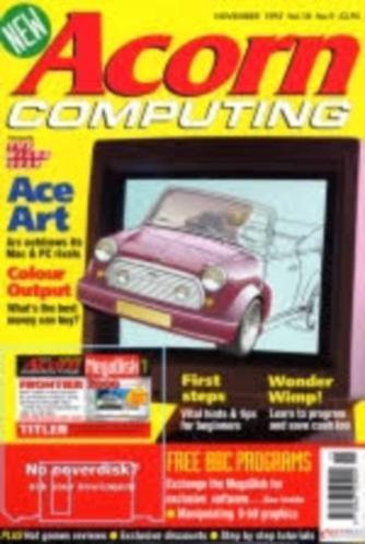 Computer Tijdschriften