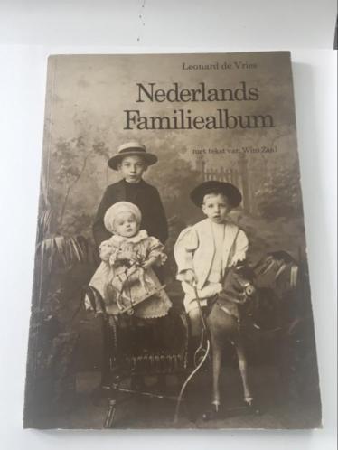 NEDERLANDS FAMILIE Album