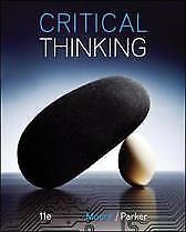 Critical Thinking 9780078119149