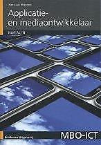 MBO ICT Applicatie en mediaontwikkeling niv 9789057523236