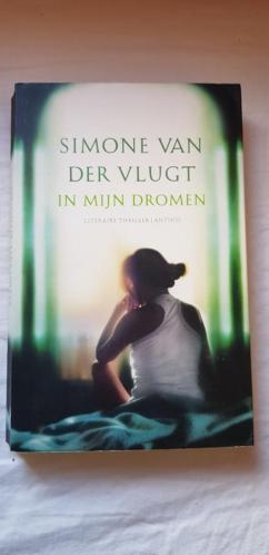 Boeken van Simone van der Vlugt