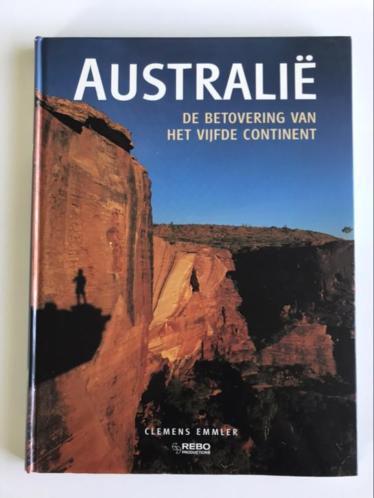 Australië - De betovering van het vijfde continent