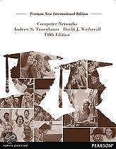 Computer Networks Pearson International Editi 9781292024226