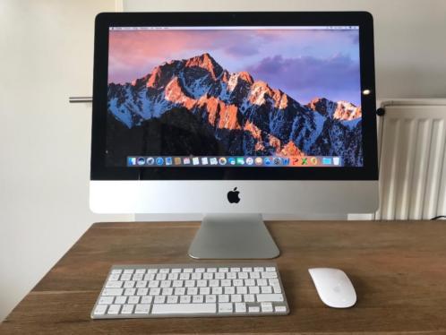 Apple iMac 21,5'' 2.8Ghz i7, 8GB, 1TB HDD, 2011 / 2012