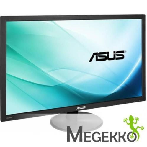 "ASUS VP228HE 21.5"" Full HD Zwart"