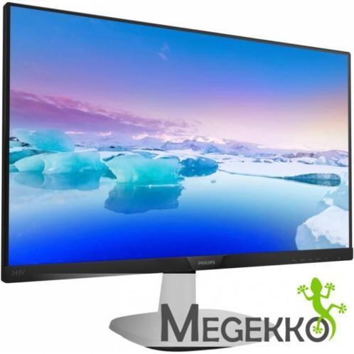 Philips V Line Full HD LCD-monitor 243V7QSB/00