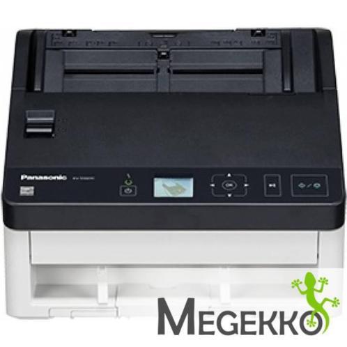 Panasonic KV-S1027C-U ADF scanner 300 x 600DPI A4 Zwart, W..