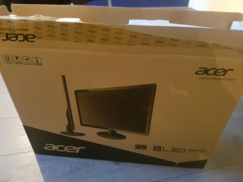 Acer S220HQL 21.5-Inch Widescreen LCD Monitor