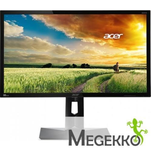 "Acer CB CB281HK TN 28"" Zwart 4K Ultra HD"