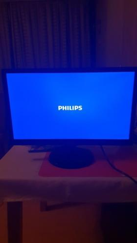 Philips LED monitor