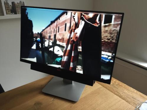 Nette Dell U2515H + toebehoren + Soundbar