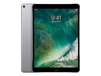 Outlet: Apple iPad Pro 10.5 - 64 GB - Wi-Fi - Spacegrijs