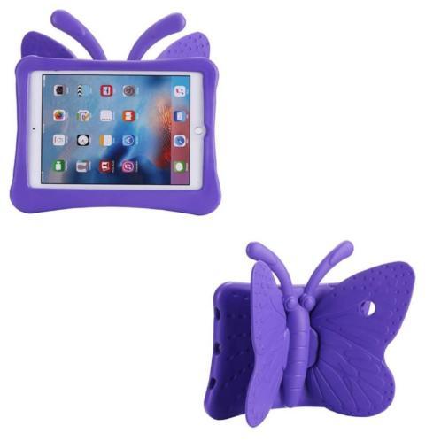 iPad Pro 9.7 / Air 2 / Air 1 - Kids Proof Cover Beschermd