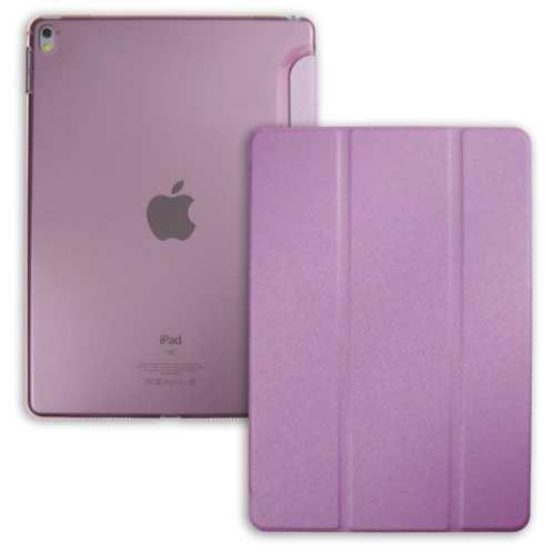 Full body smart cover roze iPad Air 2