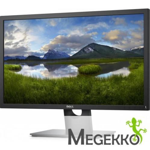 "DELL E Series E2418HN 23.8"" Full HD IPS Zwart computer mon.."