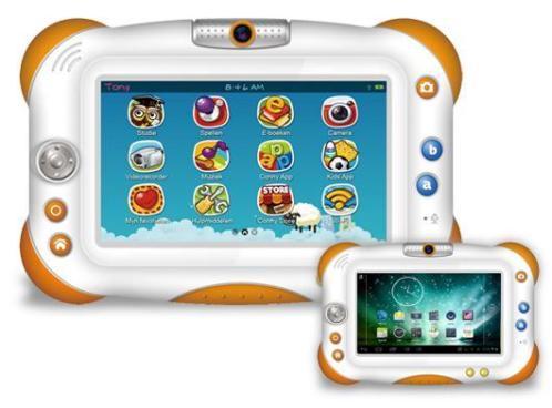 BAASISGEK.COM! Android 7 Inch Kindertablet Kinder Tablet s !