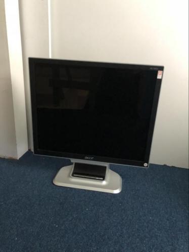 Beeldscherm Acer LCD Monitor