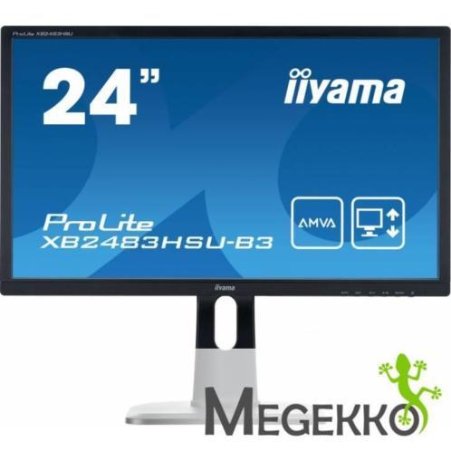 "Iiyama XB2483HSU-B3 24"" monitor"