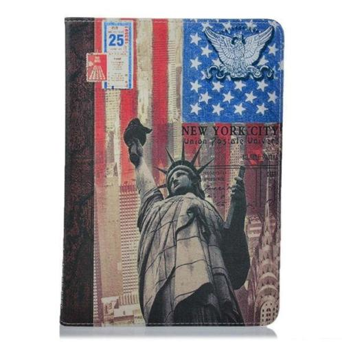 Vrijheidsbeeld iPad 5 Air Case Hoes Cover