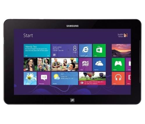 11,6 inch Samsung ATIV Smart PC XE700T1C-A03 Full HD Tablet