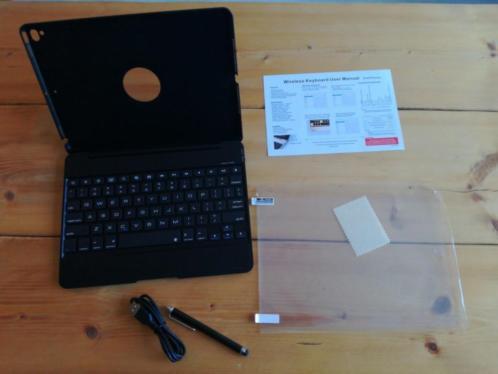 Nieuwe toetsenbord case Ipad Air