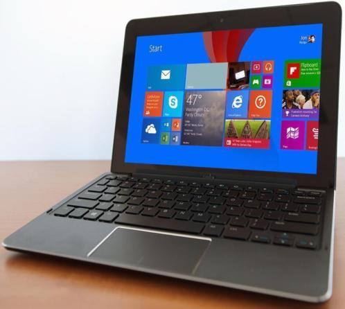 Dell Venue 11 Pro Quad Core Tablet 4GB 128GB SSD