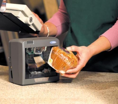Datalogic 2200VS USB kassa scanner voor winkels