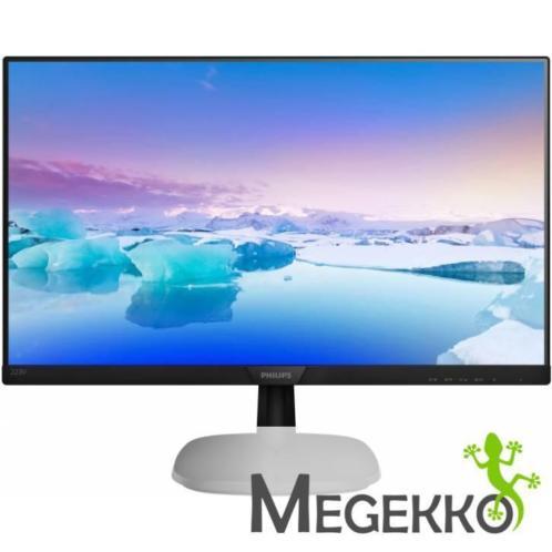 Philips Full HD LCD-monitor 223V7QHAB/00