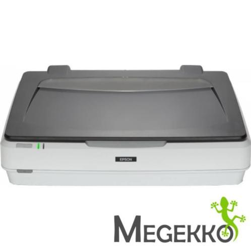 Epson Expression 12000XL Flatbed scanner 2400 x 4800DPI A3..