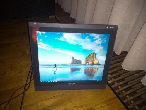 Wacom DTF 720 beeldscherm en tablet in 1