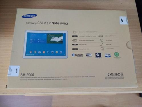 Samsung Galaxy Note Pro 12.2 Inch SM-P900 (Software Probleem