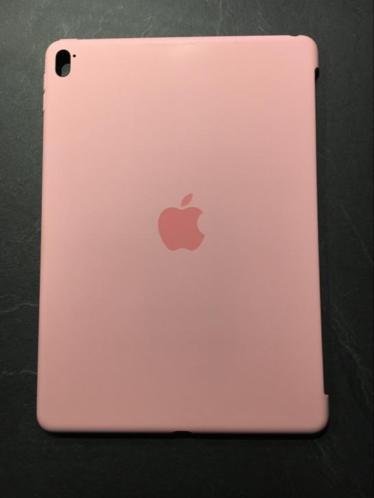Originele Apple Siliconenhoes voor iPad pro 9,7 inch