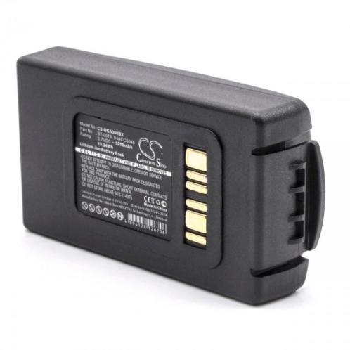CS Accu Batterij CS-DKA300BX - 5200mAh - Datalogic Skorpi...