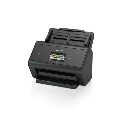 Brother ADS-3600W snelle documenten scanner AANBIEDING