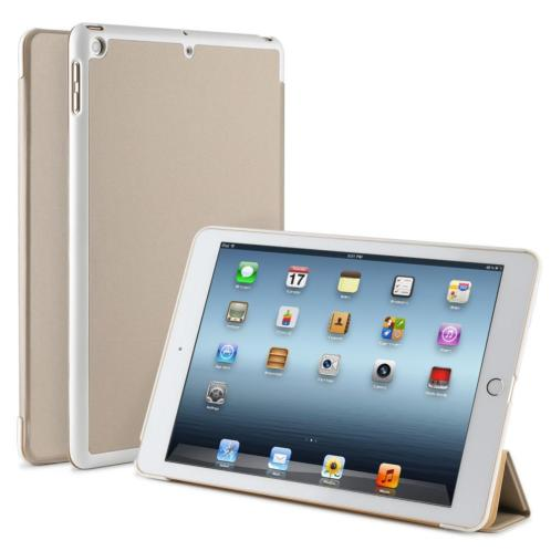 "Full protection smart cover goud iPad 2017 (9.7"")"