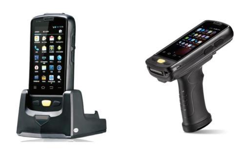 Android 2D (Zebra SE4750) Barcode scanner (handheld mobile)