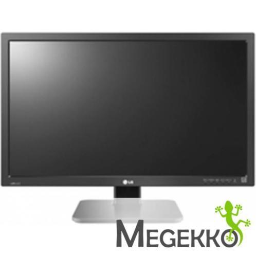 "LG 4BK55WV-B 24"" Full HD LCD/TFT Zwart computer monitor"