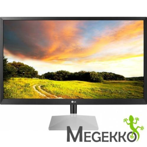 LG 24MK400 1ms FreeSync Gaming monitor